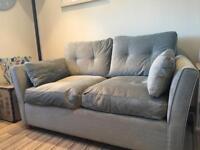 John Lewis 2 seater sofa