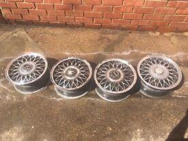 *Price Drop* Audi 4x108 14inch alloy wheels