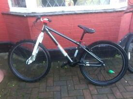 STOLEN!!! X rated jump bike £200