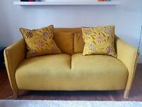 2 seats Sofa from John Lewis