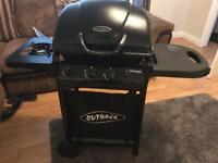 Outback Omega 250 Barbecue