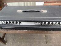 Amp amplifier guitar bass PA