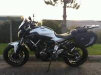 2015 YAMAHA MT-07 MT07 ABS Model with or without extras