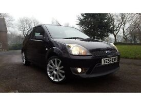 Ford Fiesta 2.0 ST 3dr ONE OWNER FROM NEW.....