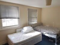 Fulham Large Bright Twin Room Avail Now