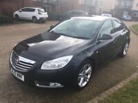 Vauxhall Insignia 2.0 Diesel 12 Months MOT Good Condition
