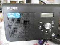 Radio-DAB-PURE make with MP3 function