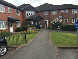 1 bed flat for over 55's to rent Primrose Hill, Stockton On Tees
