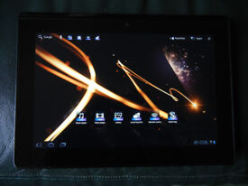 Excellent condition Sony S Tablet