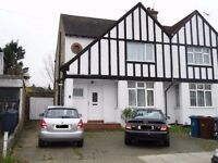 Wonderful 2 Bedroom First Floor Maisonette - Kenton - available Mid - Late September