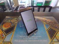 HTC One m8, unlocked to any network, Gun metal Grey