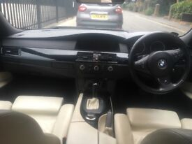 BMW 530d msport low milage perfect condition