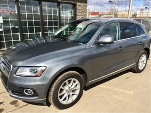 2014 Audi Q5 TDI Progressiv *Full Service History Available*