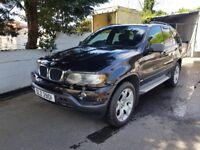 2003 BMW X5 SPORT AUTO