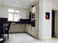 New Built 2 bedroom ground floor flat to rent on Whitton Road, Hounslow.