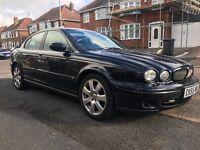 Jaguar X Type Sport premium