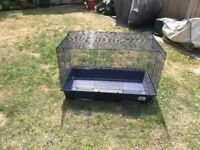 Mamble rat cage, second hand