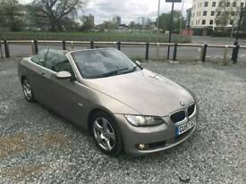 BMW 325I 12 MONTHS MOT FULL SERVICE HISTORY LOW MILEAGE ONLY 72 K