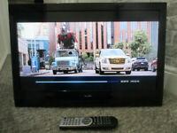TV Alba LCD Flat Screen 26 Inch Widescreen 720p HD (No Stand.)