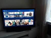 """LG 50"""" full HD 1080P TV"""