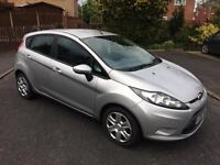 Great value 10 plate (June 2010) - Ford Fiesta 1.25,