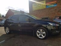 2007 57 Ford Focus Zetec 1.8 TDCI - 3 Months Warranty