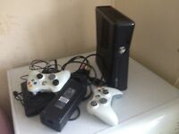 Xbox 360 1439 and controllers