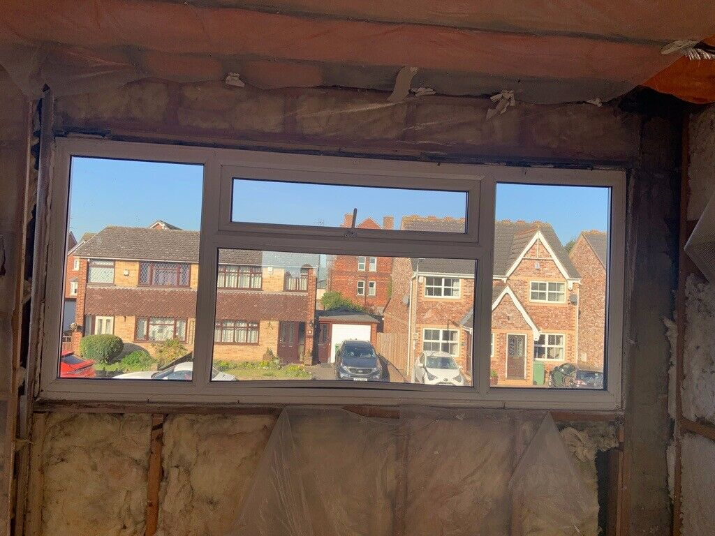 White Large Window For Sale In Wakefield West Yorkshire Gumtree