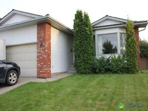 $549,950 - Bungalow for sale in Bulyea Heights