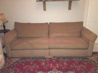 Amazing Long Sofa