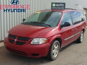 2006 Dodge Grand Caravan Base THIS WHOLESALE VAN WILL BE SOLD AS