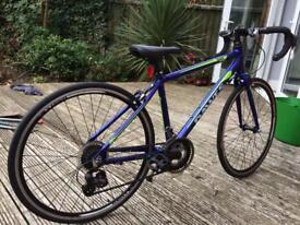 Dawes Sprint Junior Road Bike (suit 9 -12 years)