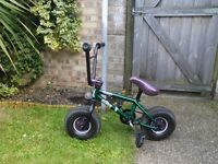 Lil' rockers bmx bike. Excellent condition. Hardly used. £50ono.Collection only