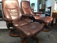 Erkones Recliner Chairs