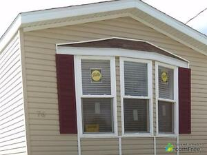$110,000 - Mobile home for sale in Timmins