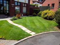 Comber Lawn & Garden Services