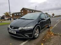 Honda civic 2.2 diesel sports