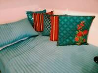 Single Divan Bed Base (without mattress(