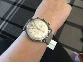 Brand new Armani watch - Idiotic offers ignored