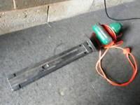 qualcast electric hedge cutter