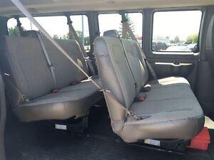 2012 Chevrolet Express 3500 3500 11 passenger!! Belleville Belleville Area image 11