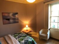 Double Room Haynarket available Fringe festival