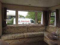 Static Caravan - Going Cheap, Genuine reason for sale, Regent Bay Holiday Park, LA3 3DF