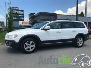 2015 Volvo XC70 T5 CROSS COUNTRY  66043km
