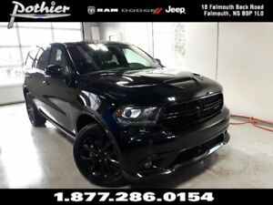 2018 Dodge Durango GT | LEATHER | SUNROOF | HEATED SEATS |