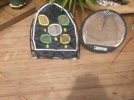 Golf Chipping Nets