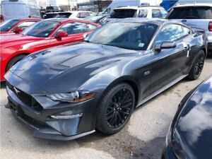2019 Ford Mustang Coupe GT