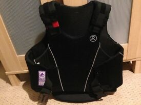Women's Equestrian Body Protector