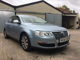 2008 58 VW Passat TDI Bluemotion Tech, just 40k, NEW MOT