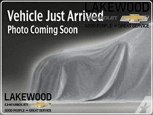 2014 Chevrolet Trax 1LT AWD (Back Up Camera, Tinted Windows)